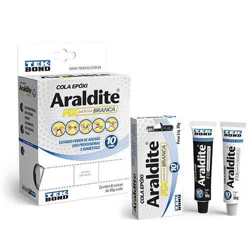 Araldite® Fix Branco