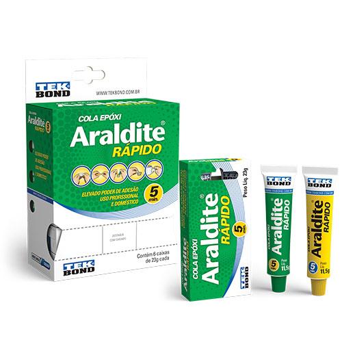 Araldite® Rápido