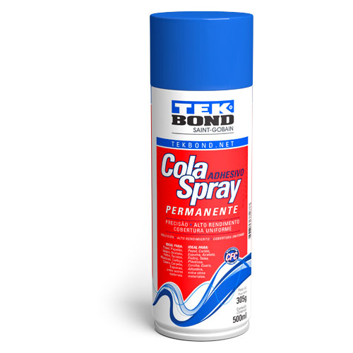Cola Spray Permanente