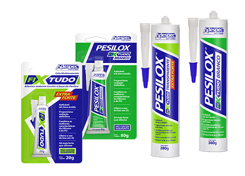 Pesilox® FixTudo